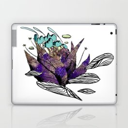 explore (thorns) Laptop & iPad Skin