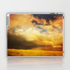Twilight II Laptop & iPad Skin