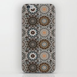 Thorn in the Consort iPhone Skin