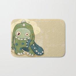 Monster-03 Bath Mat