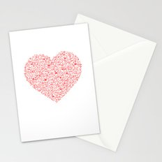 LOVE MUSIC Stationery Cards