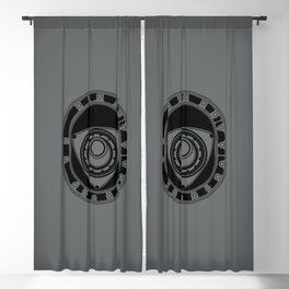 Rotary Blackout Curtain