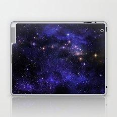 Stars and nebula Laptop & iPad Skin