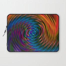 Vibrational Laptop Sleeve