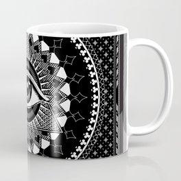 The Eye of Providence Coffee Mug
