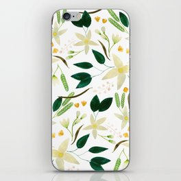 Vanilla iPhone Skin