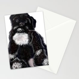 Bowser Stationery Cards