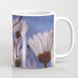 Dance through the Daisys Coffee Mug