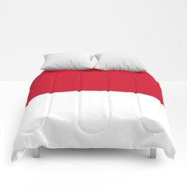 Flag: Indonesia Comforters