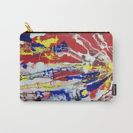 Lefty  Carry-All Pouch