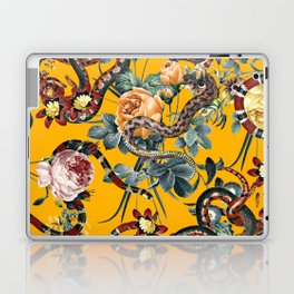 Dangers in the Forest III Laptop & iPad Skin