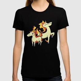 Pokémon - Number 77 & 78 T-shirt