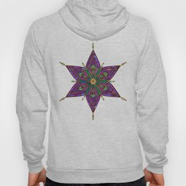 Crest of Kali Hoody