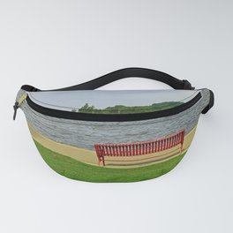 A Reason to Smile Fanny Pack