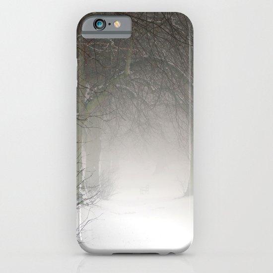 Haunted Memories iPhone & iPod Case