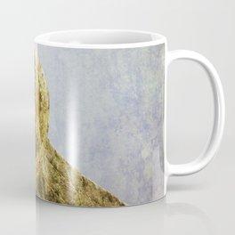 Chichen Itza Football game Coffee Mug