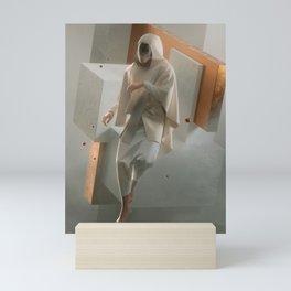 Omniscient Mini Art Print