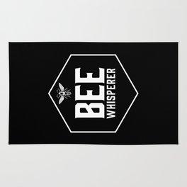 Bee Whisperer Rug