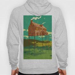 RIVER HOUSE Hoody