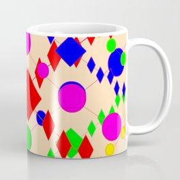 Escalation #3 Coffee Mug