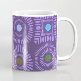Amethyst Boho Coffee Mug