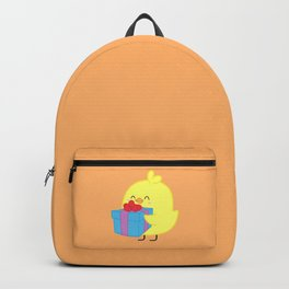 Gifting Chicken Backpack