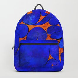 Ranagrossi - curved fantasy Backpack