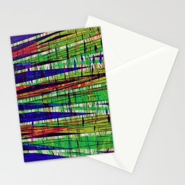 Can't Stop The Signal Stationery Cards