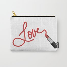 Lippie Carry-All Pouch