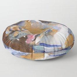 Jerry Floor Pillow