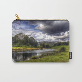 Autumn trip to Lake District, England Carry-All Pouch