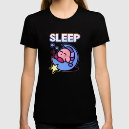 Kirby Sleep T-shirt