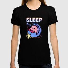 Kirby Sleep T-shirt