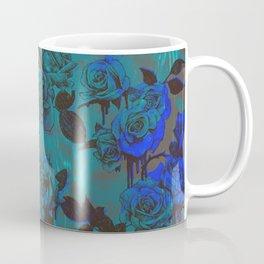 Royal Roses Coffee Mug