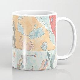 The Mountain Coffee Mug