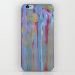 Pollution 2011 iPhone Skin