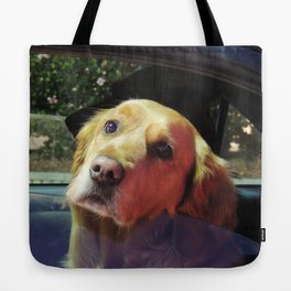 A Wise Friend Tote Bag
