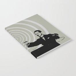 theramin Notebook