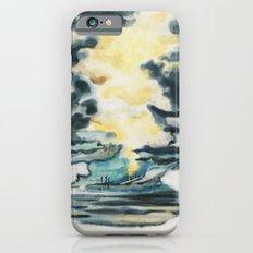 Backwards and Forwards Slim Case iPhone 6s