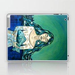 Melusina Laptop & iPad Skin