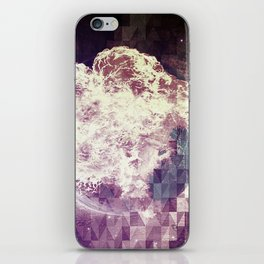 NUCLEAR WAR iPhone Skin