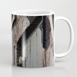 In times as still general cargo was transported Coffee Mug