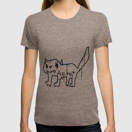 DEMON CAT II T-shirt