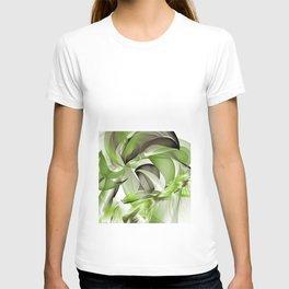 Côté palmier T-shirt