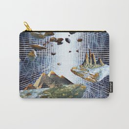 Ancient Portals Carry-All Pouch