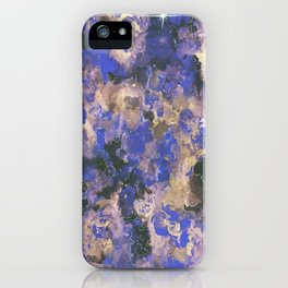 Magic Sky iPhone Case