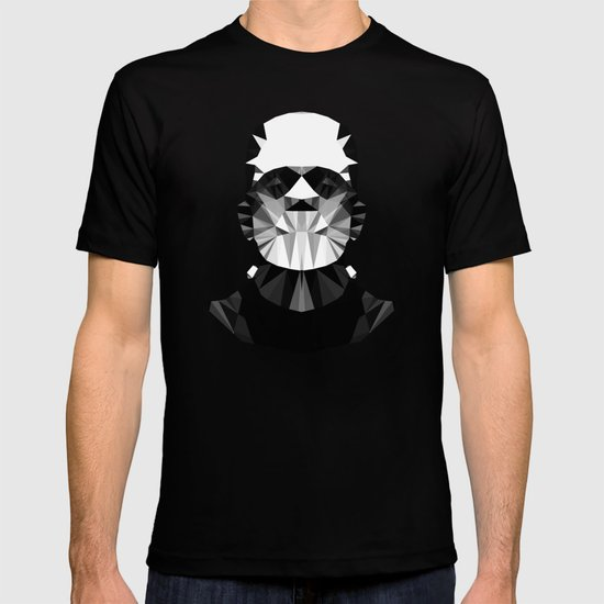 Polygon Heroes - The Horror T-shirt