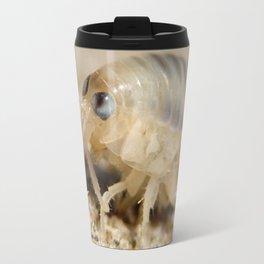 Sand Flea Fear Travel Mug