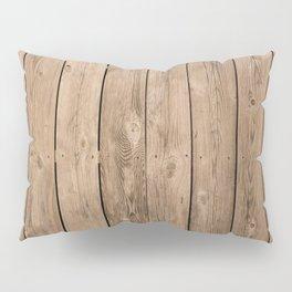 Got Wood Pillow Sham