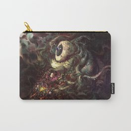 Star Eater Carry-All Pouch